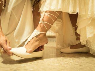 La boda de Yudi y Jordi 2