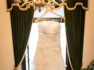 La boda de Virginia y Cristina 1
