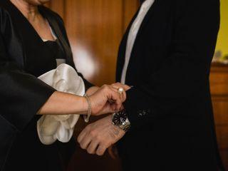 La boda de Sarah y Joan Arnau 2