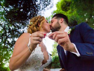 La boda de Ana y Rubén