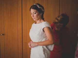 La boda de Esther y Alberto 3