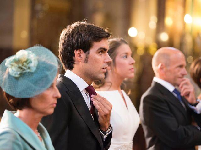 La boda de Luis y Maitane en Otazu, Navarra 21