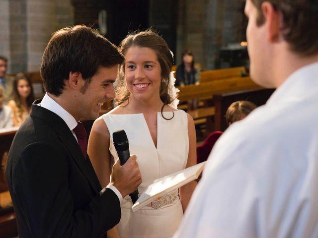 La boda de Luis y Maitane en Otazu, Navarra 27