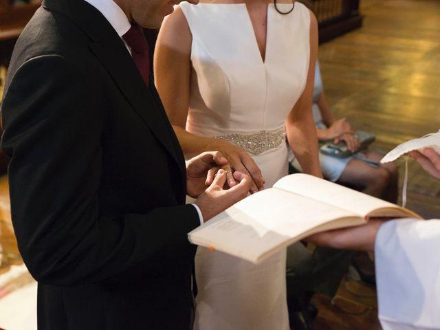 La boda de Luis y Maitane en Otazu, Navarra 28