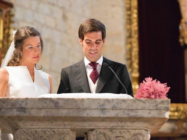 La boda de Luis y Maitane en Otazu, Navarra 29