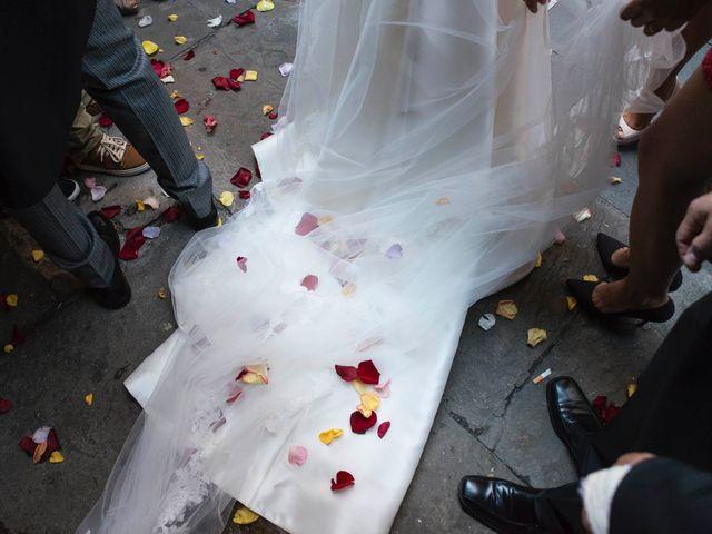 La boda de Luis y Maitane en Otazu, Navarra 32