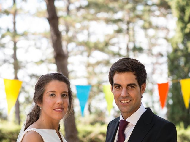 La boda de Luis y Maitane en Otazu, Navarra 34