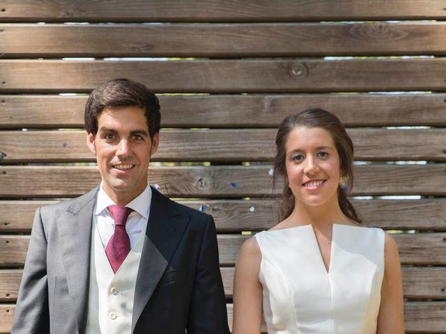 La boda de Luis y Maitane en Otazu, Navarra 37