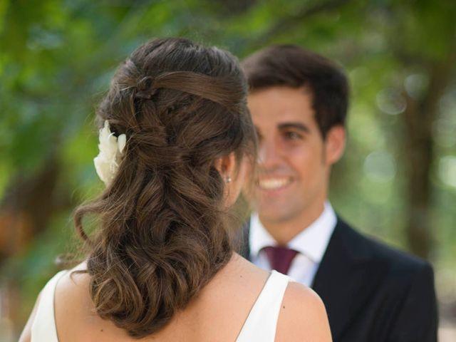 La boda de Luis y Maitane en Otazu, Navarra 40