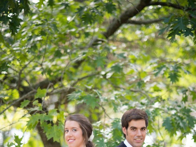 La boda de Luis y Maitane en Otazu, Navarra 43