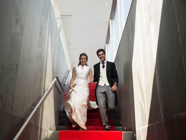 La boda de Luis y Maitane en Otazu, Navarra 46