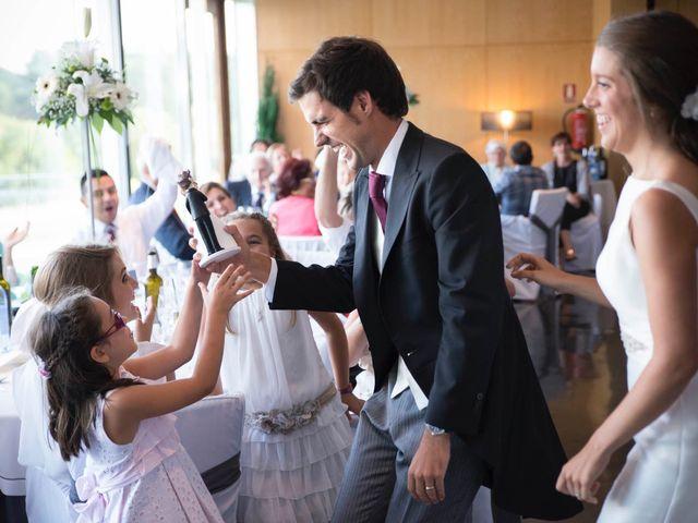 La boda de Luis y Maitane en Otazu, Navarra 48