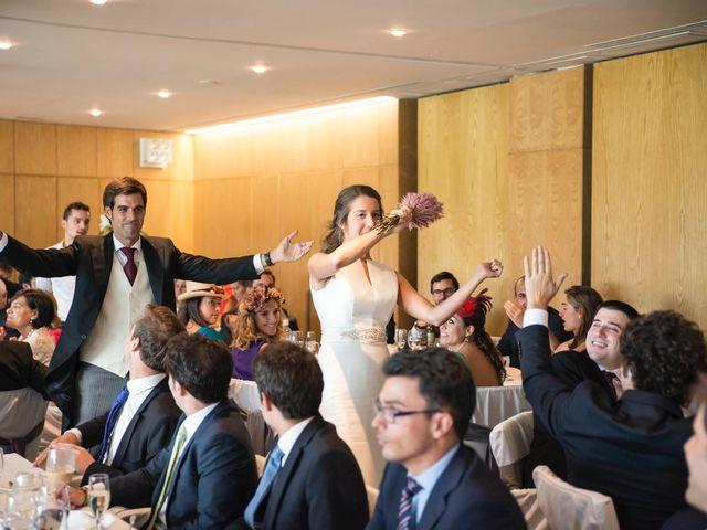 La boda de Luis y Maitane en Otazu, Navarra 50