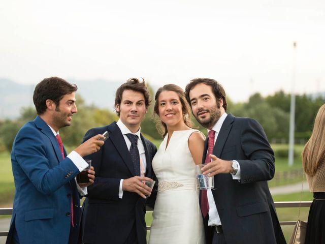 La boda de Luis y Maitane en Otazu, Navarra 51