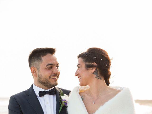 La boda de David y Marina en Sitges, Barcelona 18