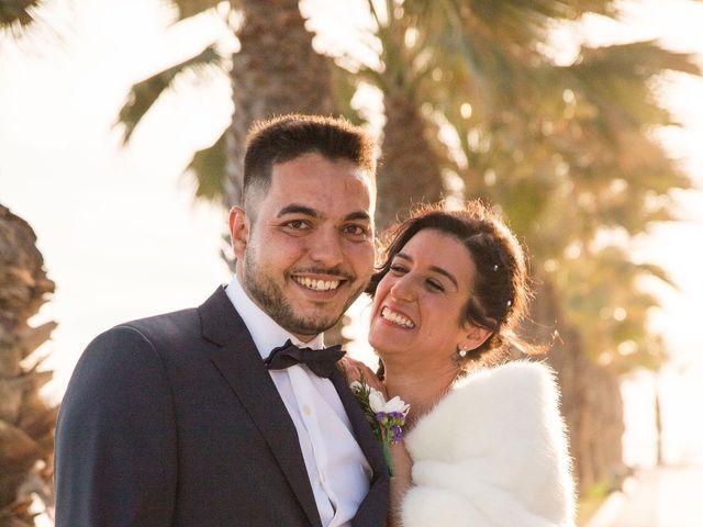 La boda de David y Marina en Sitges, Barcelona 20