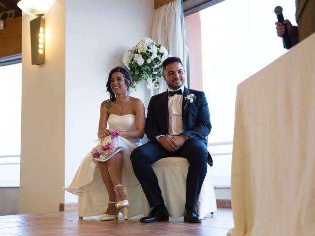 La boda de David y Marina en Sitges, Barcelona 26