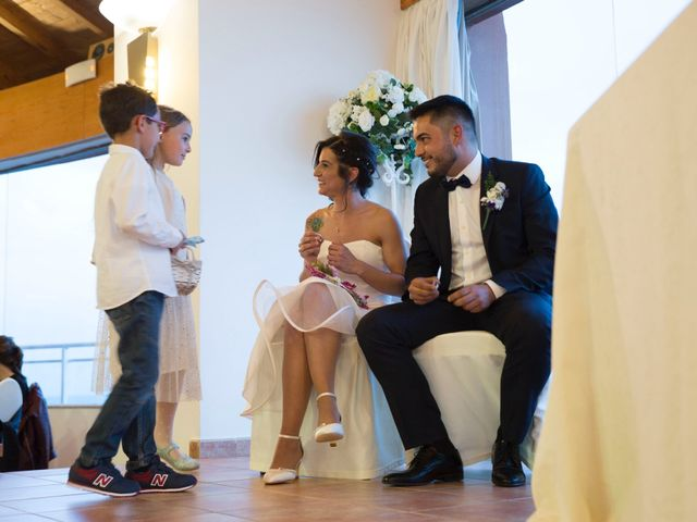 La boda de David y Marina en Sitges, Barcelona 28
