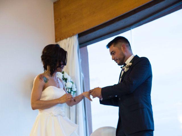 La boda de David y Marina en Sitges, Barcelona 29