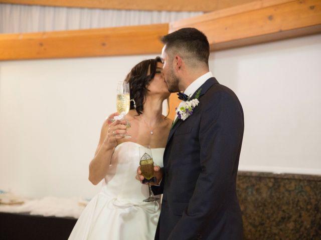 La boda de David y Marina en Sitges, Barcelona 33