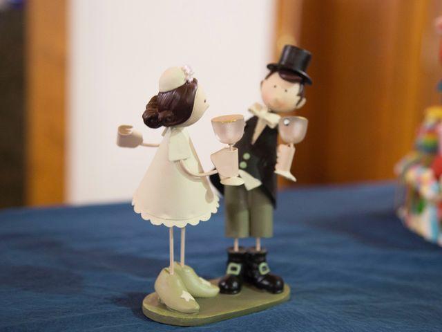 La boda de David y Marina en Sitges, Barcelona 35