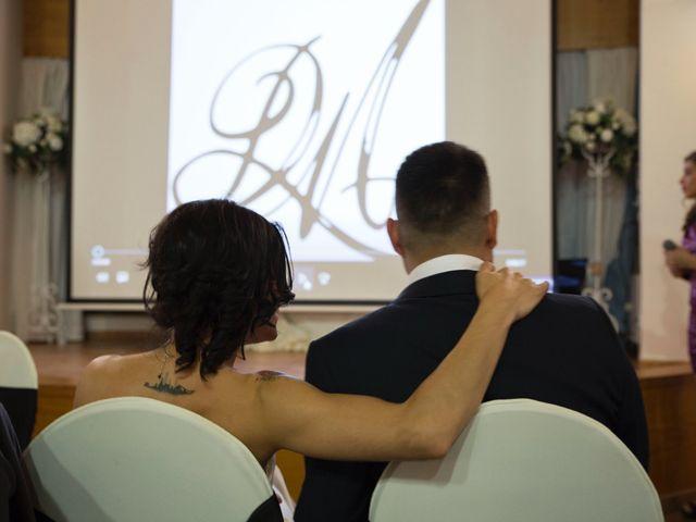 La boda de David y Marina en Sitges, Barcelona 38
