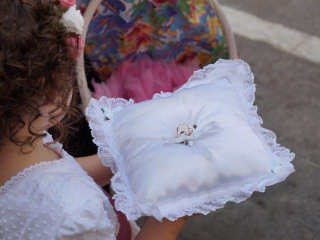 La boda de Samuel y Gloria en Jerez De La Frontera, Cádiz 2