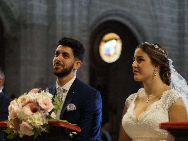 La boda de Samuel y Gloria en Jerez De La Frontera, Cádiz 9