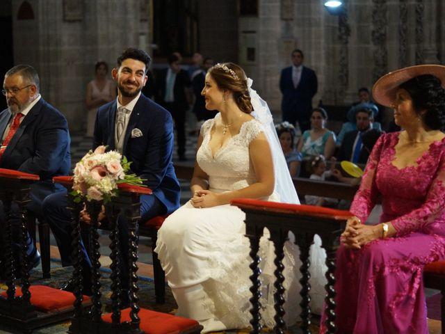 La boda de Samuel y Gloria en Jerez De La Frontera, Cádiz 10
