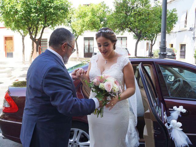 La boda de Samuel y Gloria en Jerez De La Frontera, Cádiz 13