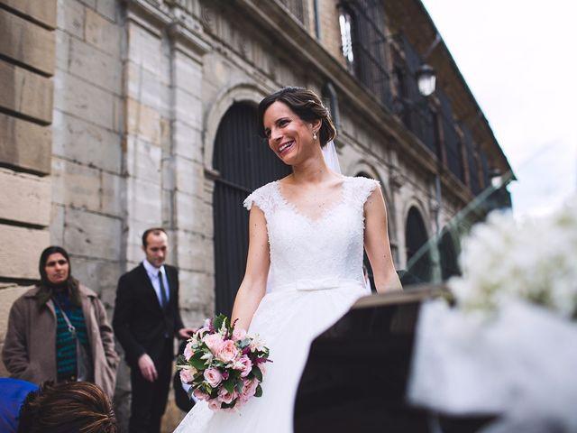 La boda de Santi y MºJose en Pamplona, Navarra 9