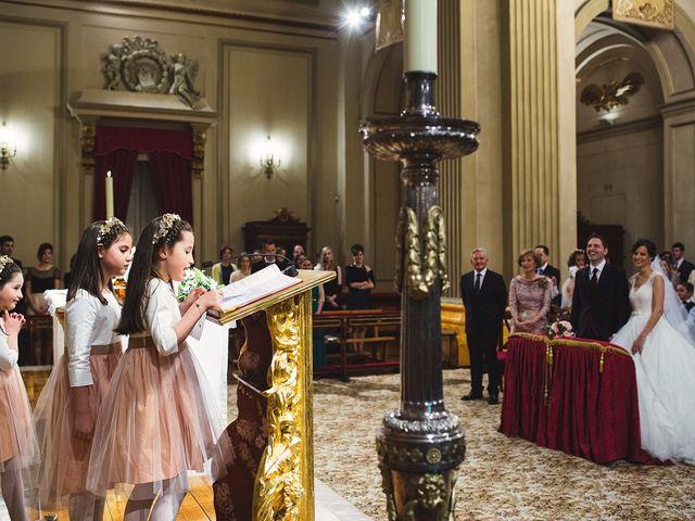 La boda de Santi y MºJose en Pamplona, Navarra 15
