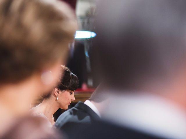 La boda de Santi y MºJose en Pamplona, Navarra 19