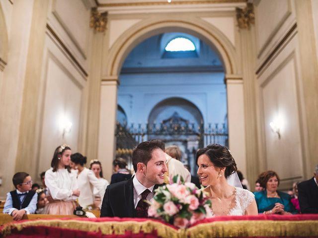 La boda de Santi y MºJose en Pamplona, Navarra 20