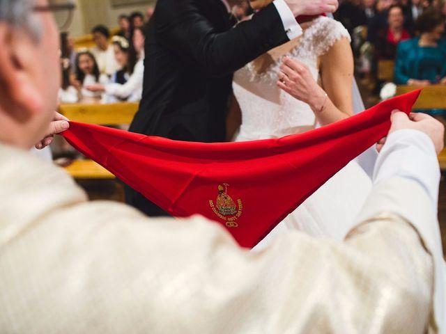 La boda de Santi y MºJose en Pamplona, Navarra 23