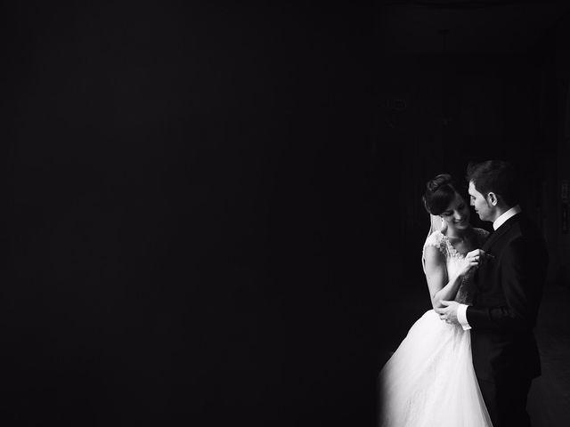 La boda de Santi y MºJose en Pamplona, Navarra 29