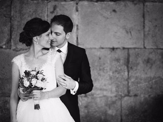 La boda de Santi y MºJose en Pamplona, Navarra 31