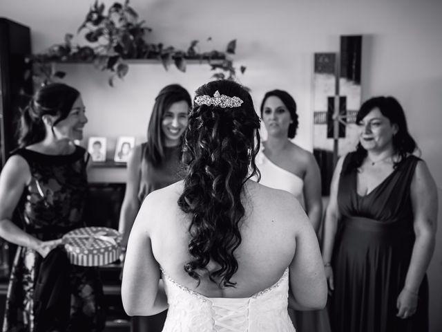 La boda de Lucas y Isabel en Gava, Barcelona 8