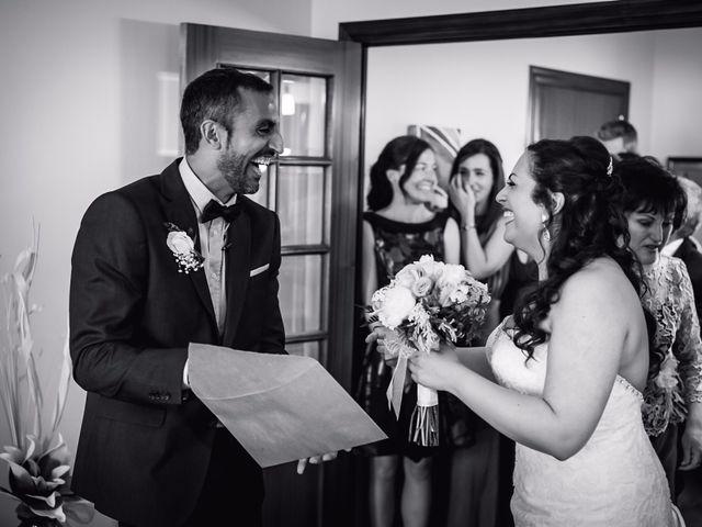 La boda de Lucas y Isabel en Gava, Barcelona 9