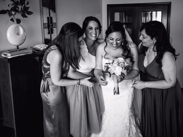 La boda de Lucas y Isabel en Gava, Barcelona 11