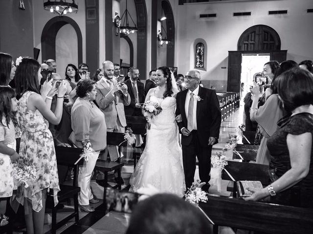 La boda de Lucas y Isabel en Gava, Barcelona 12
