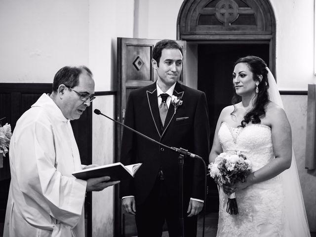 La boda de Lucas y Isabel en Gava, Barcelona 13