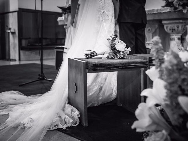 La boda de Lucas y Isabel en Gava, Barcelona 14