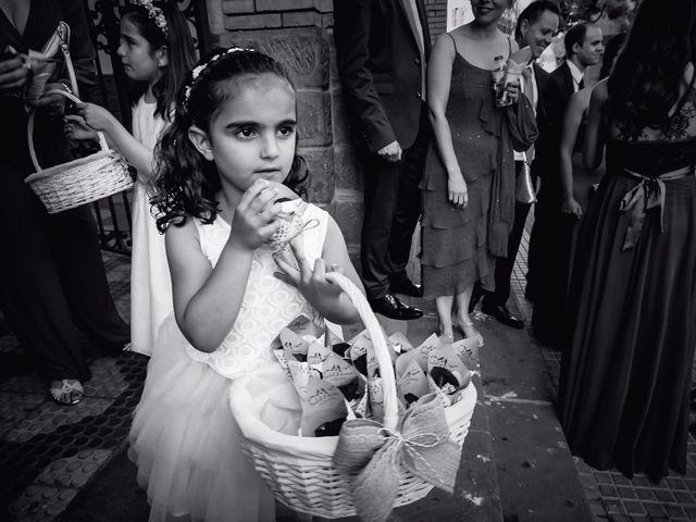 La boda de Lucas y Isabel en Gava, Barcelona 15
