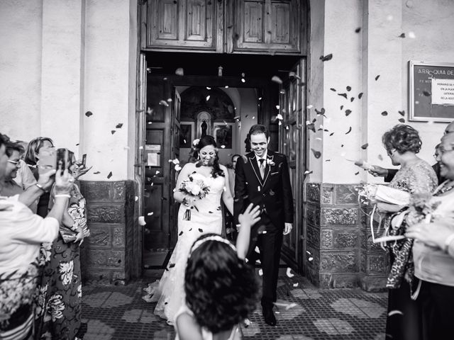 La boda de Lucas y Isabel en Gava, Barcelona 16