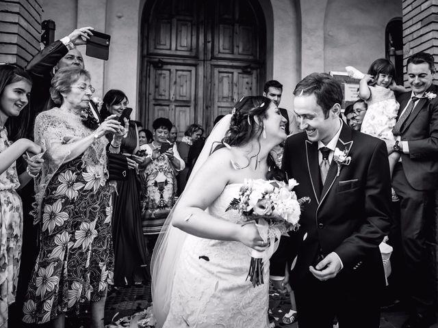 La boda de Lucas y Isabel en Gava, Barcelona 17