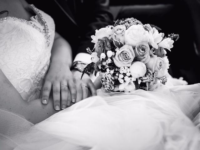 La boda de Lucas y Isabel en Gava, Barcelona 19