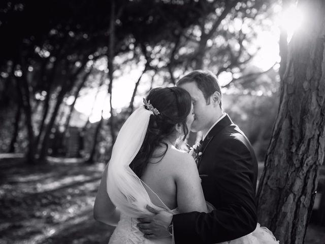 La boda de Lucas y Isabel en Gava, Barcelona 21
