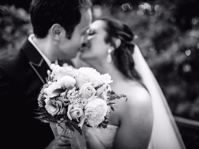 La boda de Lucas y Isabel en Gava, Barcelona 22