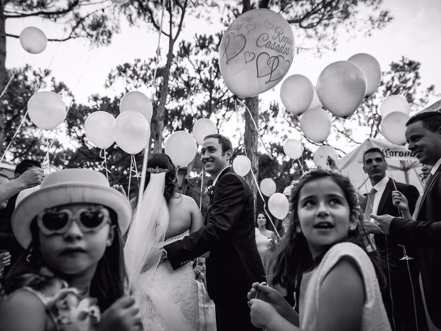 La boda de Lucas y Isabel en Gava, Barcelona 23